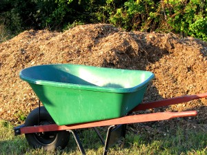 soil amendments by the barrow-full