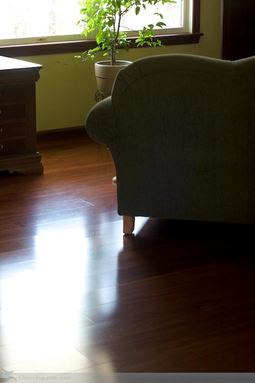 Real Clean Housekeeping Not Dabbling In Normal