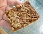 Pecan Pie Bars 1