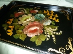 Wooden Tray 1