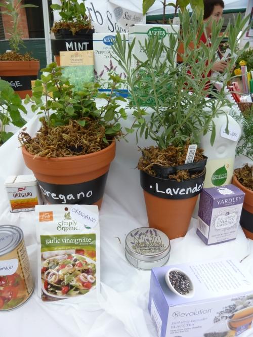 Herb Market 2012 006