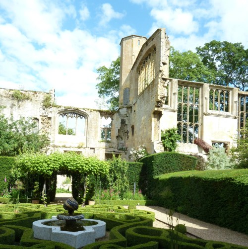 Sudeley Castle July 2012