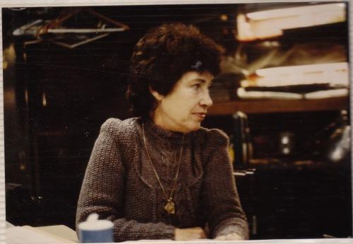 Lynn ca 1985