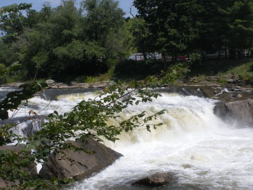 youghiogheny falls