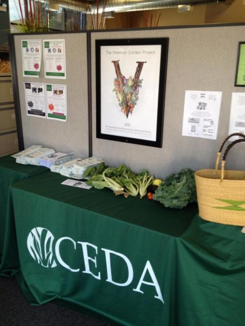 CEDA table